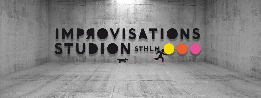 Vad är Improvisationsteater?