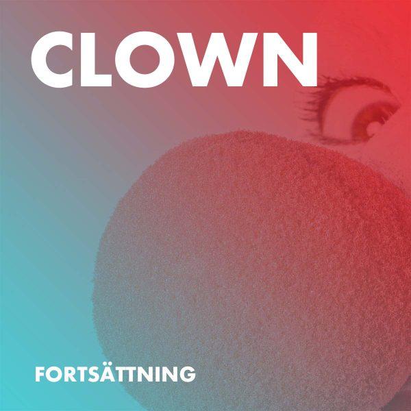 Teaterkurs, Clown - fortsättning