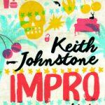 IMPRO - Keith Johnstone - bokomslag - Förlag