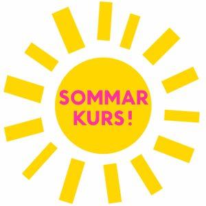 Sommarkurser